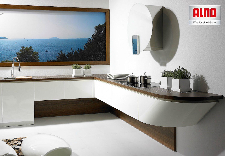 alno marecucina cherry house. Black Bedroom Furniture Sets. Home Design Ideas